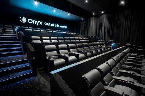 У Тернополі відкриють кінотеатр із першою у країнах Східної Європи технологією Samsung Onyx