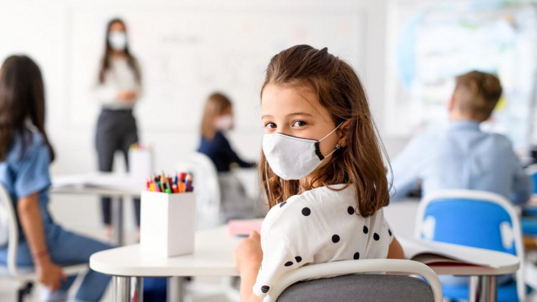У ВООЗ виступили проти закриття шкіл через пандемію COVID-19