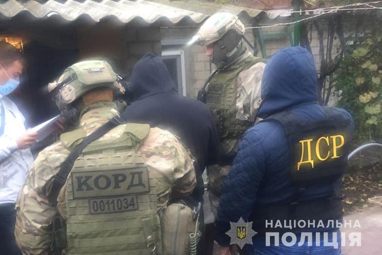 """На Тернопільщині викрили """"фейкову"""" фірму, яка займалася перевезеннями (ФОТО)"""