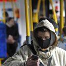 """""""Та ми всі скоро """"виздихаємо"""", вибачте"""": жителька Тернопільщини обурена безвідповідальністю пасажирів автобуса"""