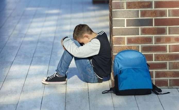 На Тернопільщина 12-річний хлопчик пограбував родину свого товариша