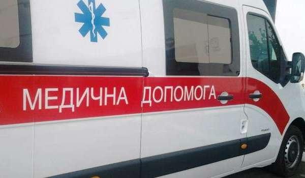 У Тернополі хлопець на уроці фізкультури отримав перелом