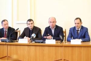 18 листопада відбудеться перша сесія Тернопільської міської ради нового скликання