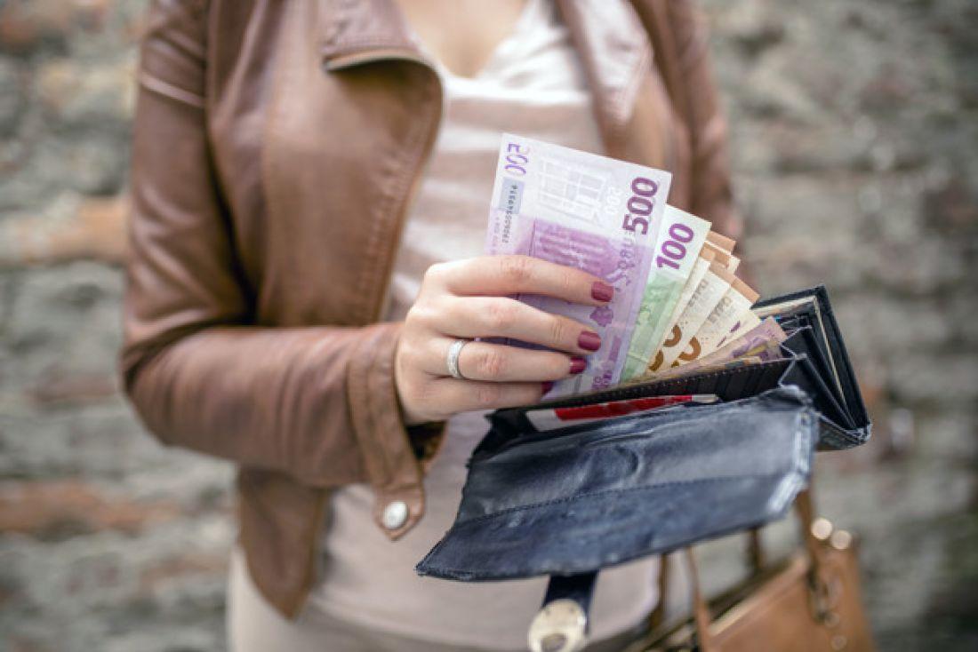 На Тернопільщині жінка присвоїла майже 4 млн чужих грошей