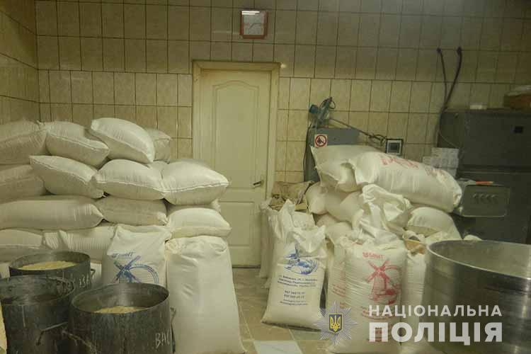 На Тернопільщині 26-річний злочинець цілий місяць обкрадав пекарню (ФОТО)