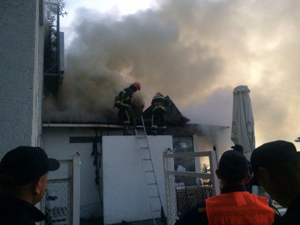 Наймасштабніші пожежі на Тернопільщині у 2020 році