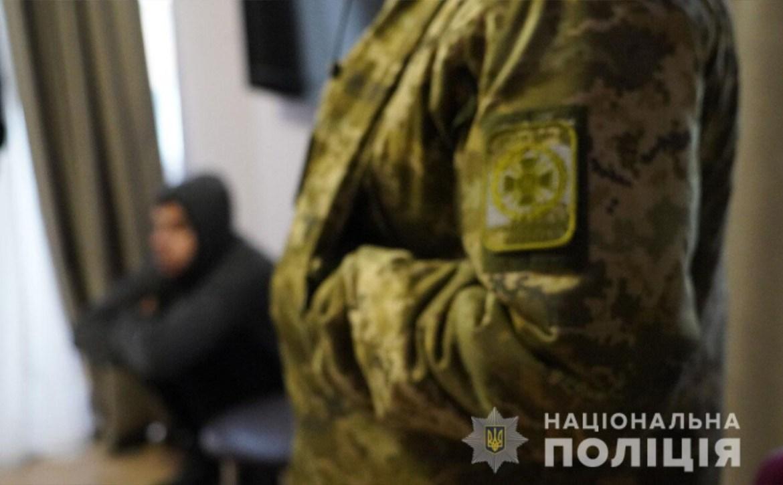 Чоловік та дві жінки з Тернопільщини організували незаконне переміщення мігрантів через кордон