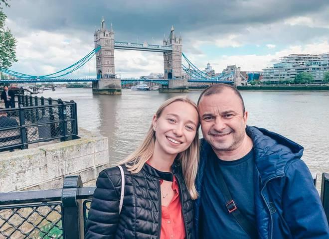 """""""Для нас з чоловіком був дуже важкий рік"""": дружина Віктора Павліка поскаржилася на життя"""