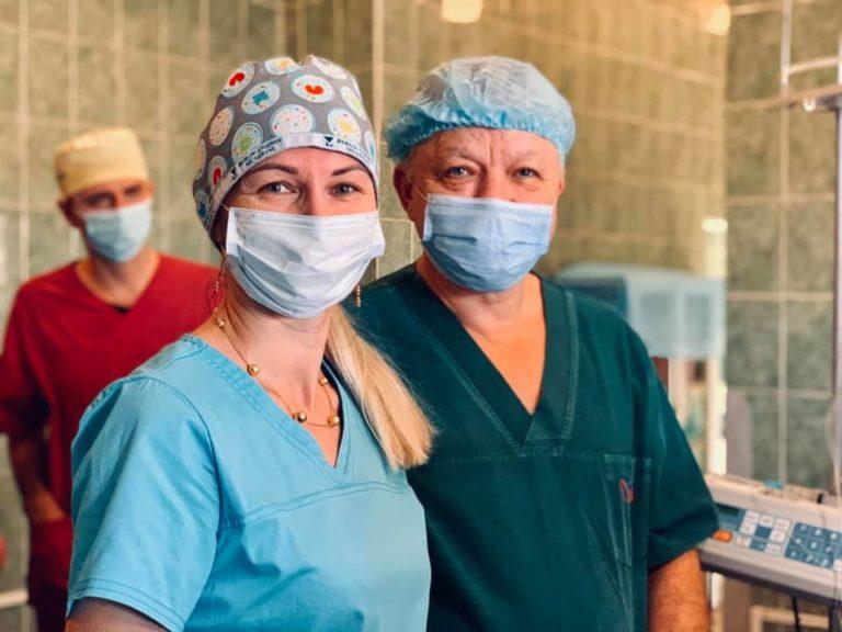Унікальна операція: двом жителям Тернопільщини пересадили нирки від померлого донора (ФОТО, ВІДЕО)