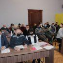 У Бережанах обрали трьох заступників міського голови