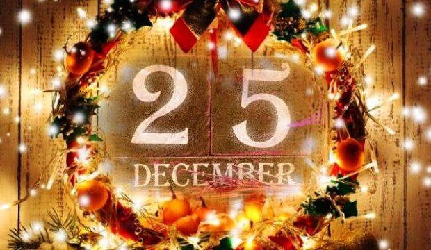 Різдво 25 грудня: історія, традиції та факти