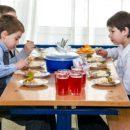 Діти загиблих захисників України харчуватимуться у закладах освіти безкоштовно