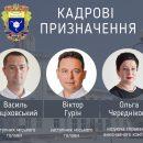 У Чортківській МТГ депутати призначили секретаря міської ради і заступників міського голови