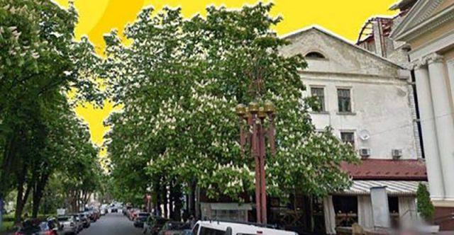 Історичний будинок у центрі Тернополя продали на аукціоні