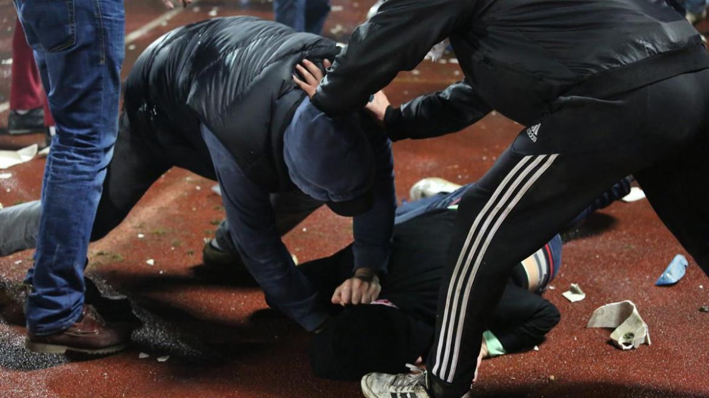 На Тернопільщині п'яний власник авто влаштував бійку після ДТП. Як покарав його суд?
