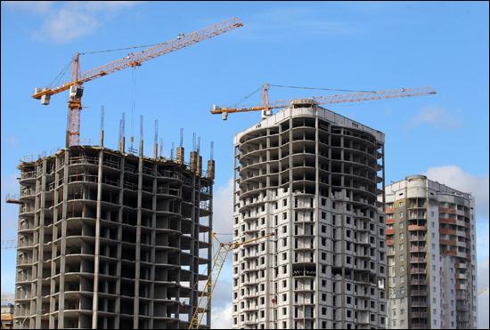 У Тернополі встановили обмеження на висоту забудов