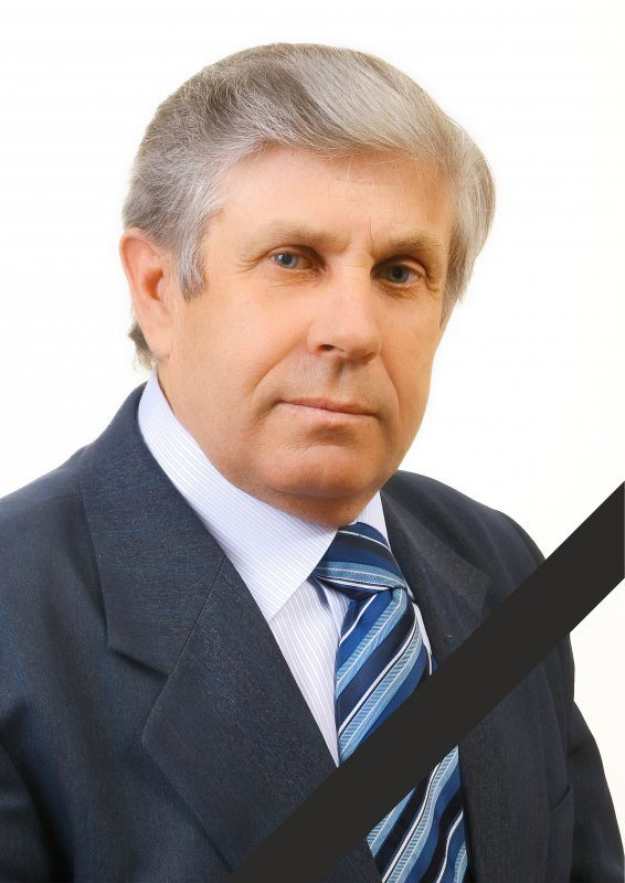 У Тернополі помер відомий професор (ФОТО)