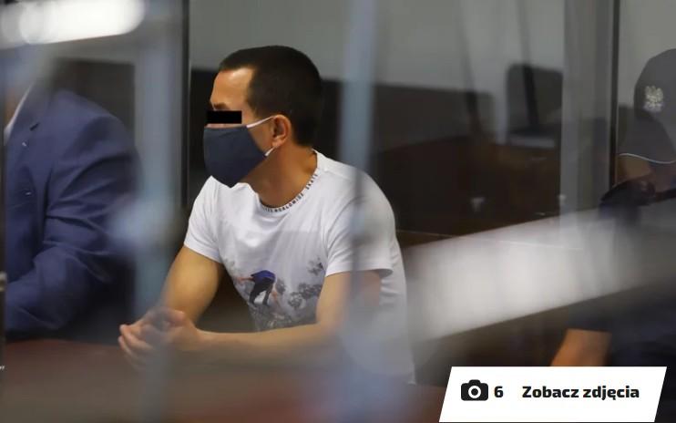 """""""Одному перерізав горло, а іншого 18 разів ударів ножем"""": польський суд засудив убивцю заробітчан з Тернопільщини"""