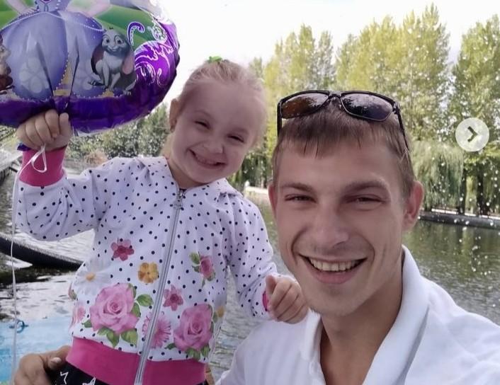 """""""Народився в сорочці"""": допоможіть молодій людині з Тернопільщини, яка потрапила у біду (ФОТО)"""