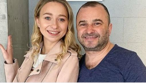 Прихильники запідозрили, що молода дружина Віктора Павліка – вагітна (ФОТО)