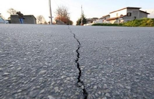 """""""Розгойдувалися люстри та пересувалися меблі"""": в Італії стався найпотужніший за останні 500 років землетрус"""