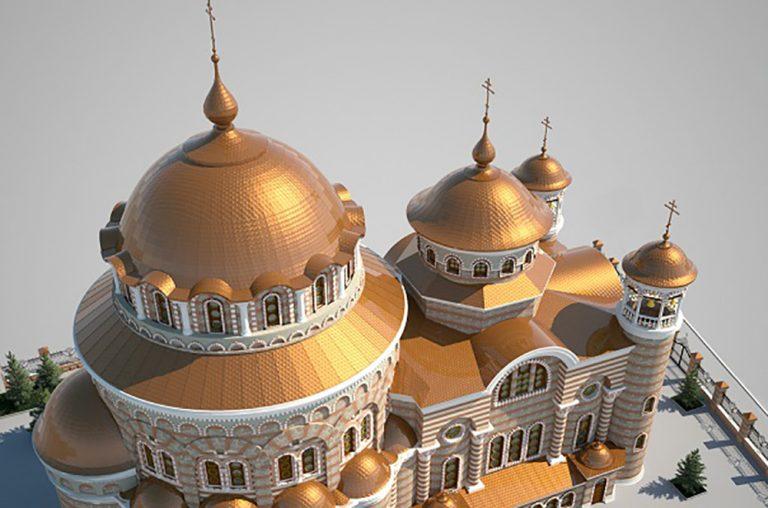"""""""У вас є унікальний шанс"""": у Тернополі розпочали збір коштів на дзвони кафедрального собору"""