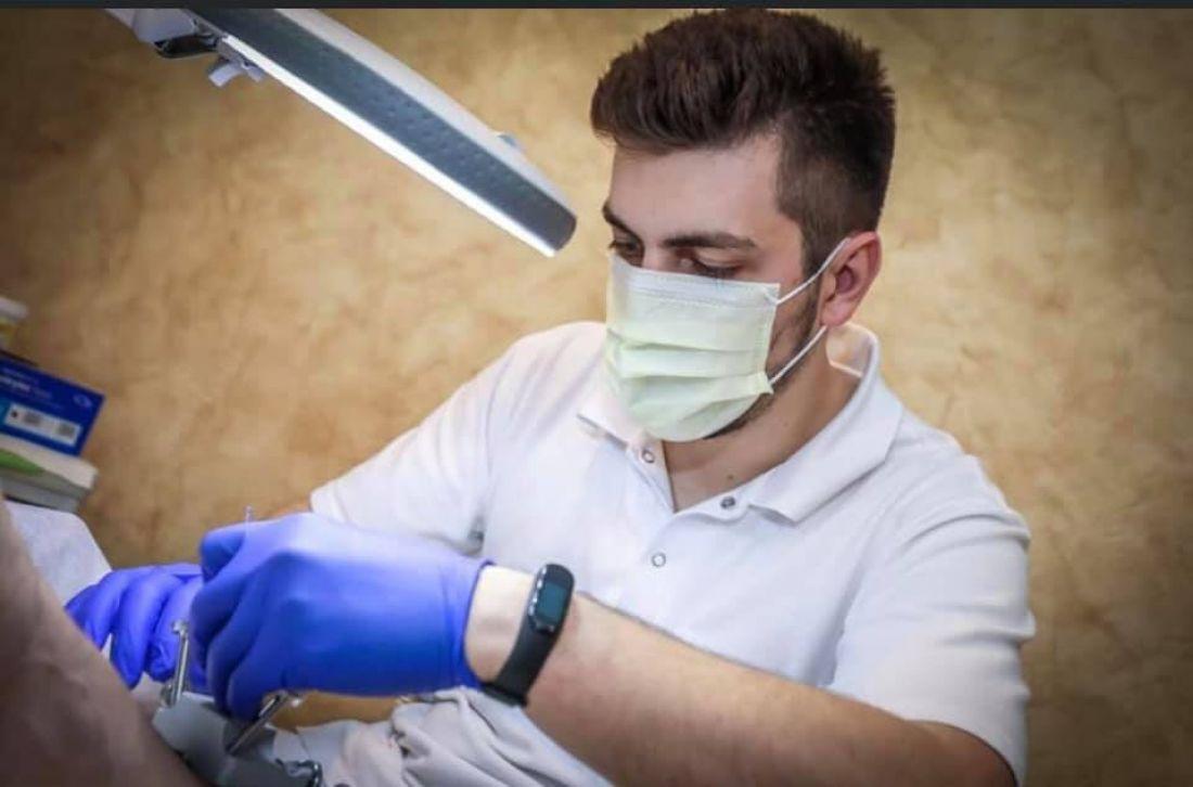 Лікар з Польщі проводитиме безкоштовні консультації у Тернополі