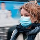 Де і як носити маски: нові рекомендації від ВООЗ