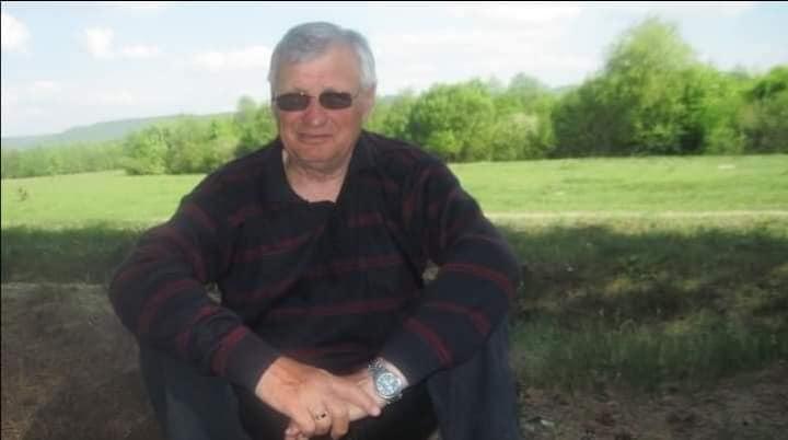 Помер відомий тернопільський тренер (ФОТО)