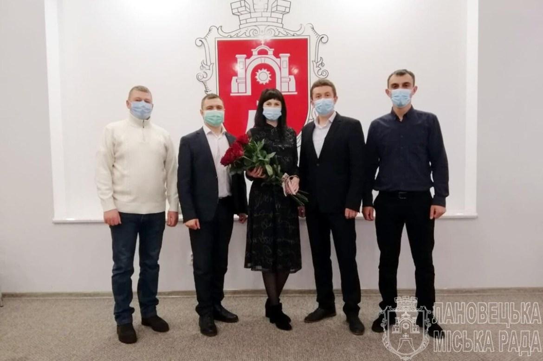 У Лановецькій ОТГ депутати обрали всі керівні органи