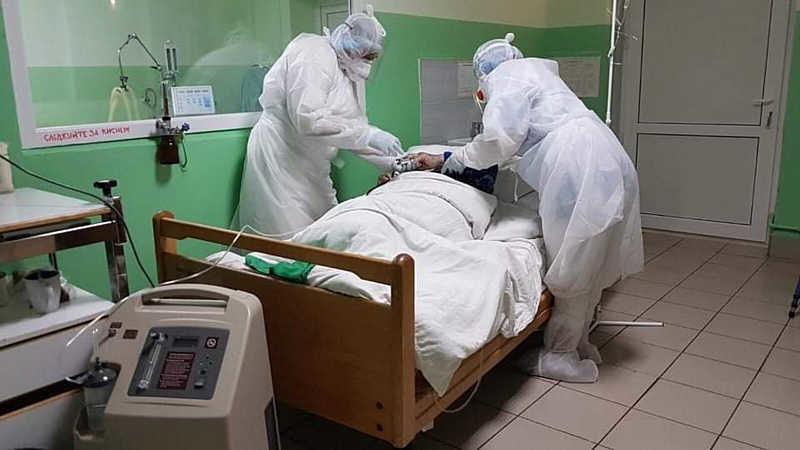 Півтисячі хворих на коронавірус лежать у лікарнях Тернопілля