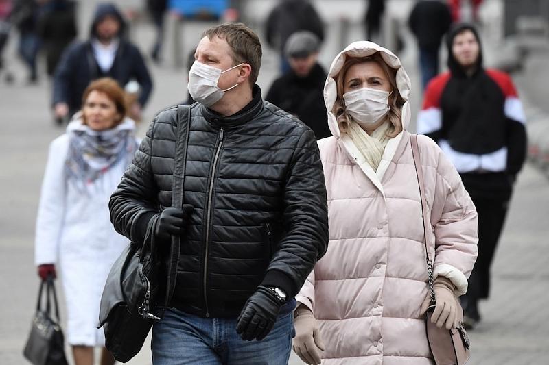 """""""Віруси атакують"""": Тернопільщина стоїть на порозі ще однієї епідемії"""