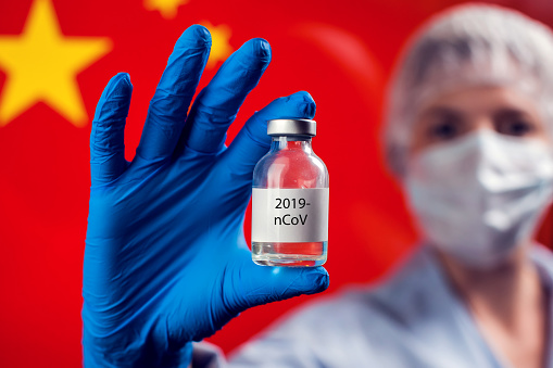 Україна не закуповуватиме вакцину від COVID-19 компанії Sinovac, якщо її ефективність буде меншою за 70% — Степанов