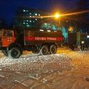 Через сильні морози у Тернополі розгорнули пункт обігріву