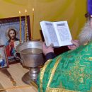 """""""Махав хрестом і брехав"""": як у Тернополі священник вкрав вазон прямо під час освячення (ФОТО)"""