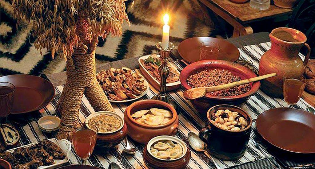 """""""12 страв на Святвечір"""": які вони мають бути та що символізують"""