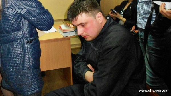 Тернопільський прокурор, який застрелив батька та мачуху за чотири роки слідства ні дня не був у СІЗО
