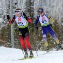 Завтра Олена Підгрушна вийде на старт гонки чергового етапу Кубка світу