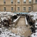 Через безгосподарність попередньої влади Бережани можуть залишитись без нового відділення в опорній лікарні (ВІДЕО)