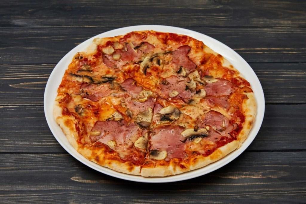 Зайти на піцу в «Автопорт» – це завжди хороша ідея!