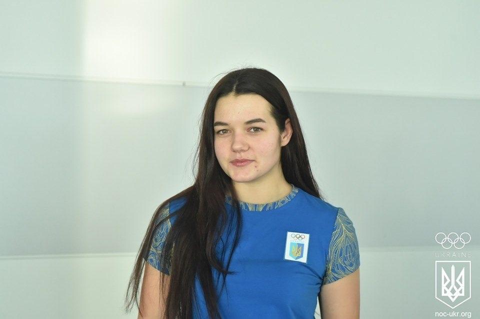 17-річна кременчанка Юліана Туницька посіла 14-те місце на молодіжному чемпіонаті світу (U-23)