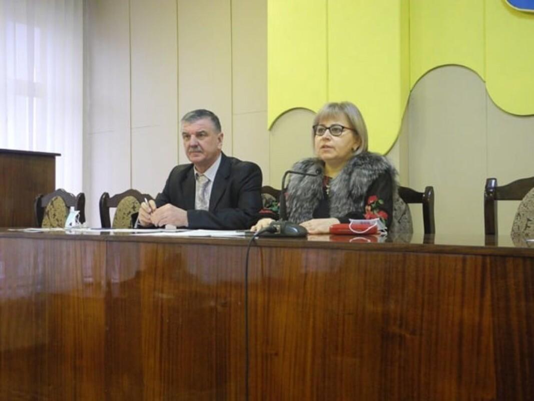 Реформа у дії: на Тернопільщині ліквідовують комунальні установи