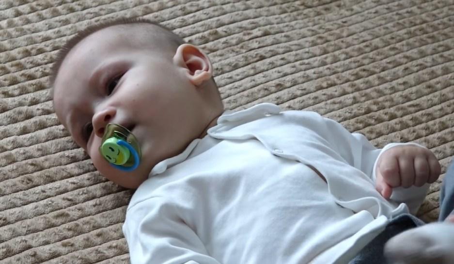 Два мільйони доларів за рятівний укол: маленькому тернополянину потрібна допомога (ВІДЕО)