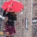 На Тернопільщині попереджають про різке погіршення погоди