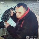 На Тернопільщині шукають чоловіка, який витяг готівку зі скриньки пожертв (ВІДЕО)