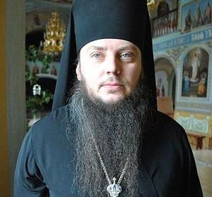 Чернець з Росії може стати намісником Почаївської лаври (ФОТО)