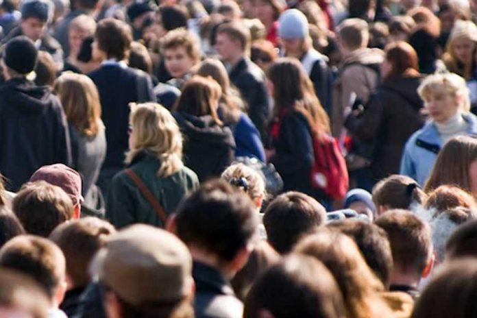 Населення Тернопільщини стрімко скорочується