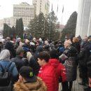 """Завтра під """"білим домом"""" тернополяни протестуватимуть проти комунальних тарифів"""