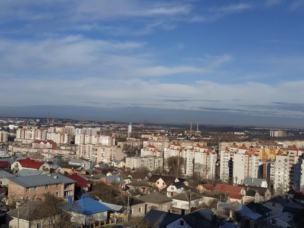 """""""Майже весна"""": якою буде погода на Тернопільщині у перші дні року"""