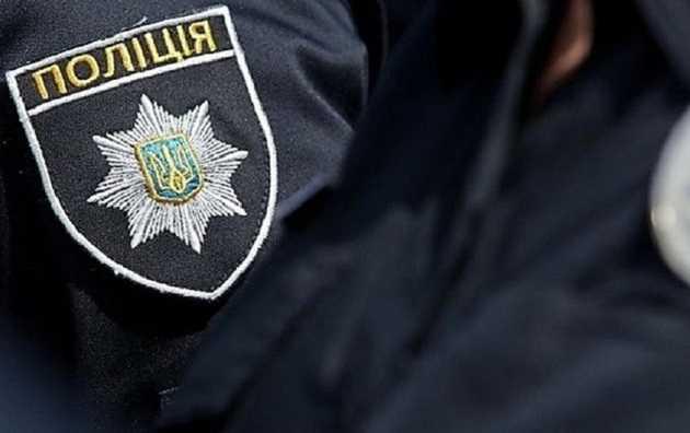 """""""Поводився агресивно та порушував порядок"""": п'яний тернополянин погрожував поліцейським"""
